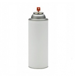 Unidek Reparatielak wit (spuitbus) voor dakplaten