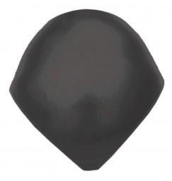 Broekstuk Monier zwart glazura