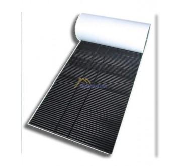 Loodvervanger huismerk aluminium 300 mm