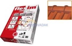 Flexim dakmortel rood