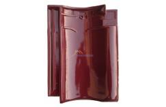 Dakpan Monier VH-V wijnrood